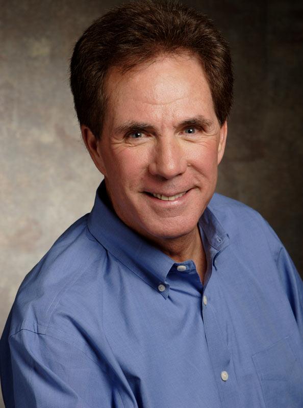 Darrell Waltrip's primary photo