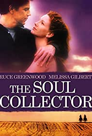 Melissa Gilbert and Bruce Greenwood in The Soul Collector (1999)