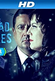 The Dead Files Poster