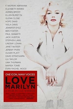 Love, Marilyn (2012)