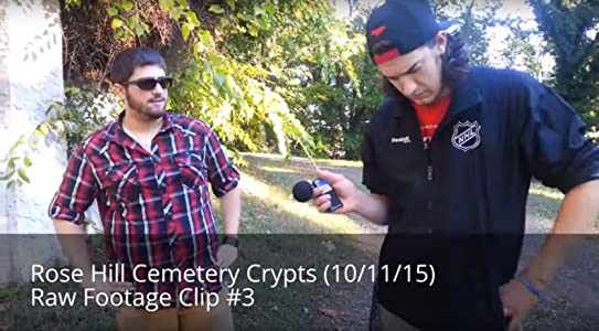 Full hd movie trailer downloads Raw Footage: Rose Hill Cemetery Crypts Pt. 2 [1080i]