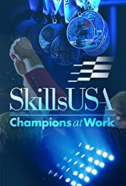 The SkillsUSA Championships Poster