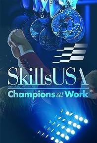 Primary photo for The SkillsUSA Championships