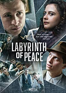 Labyrinth of Peace (2020– )