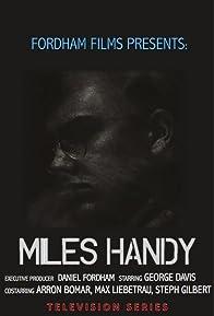 Primary photo for Miles Handy