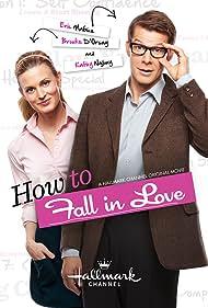 hallmark dating coach movie)