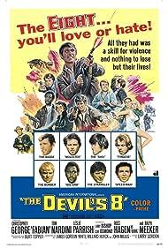 The Devil's 8 (1969)