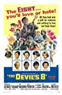 The Devil's 8 (1969) Poster