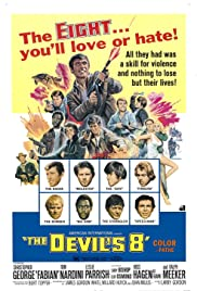 The Devil's 8 Poster