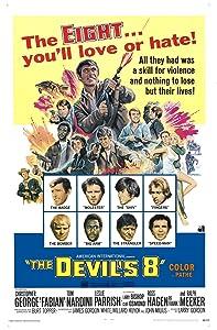 The Devil's 8 USA