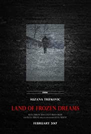 Land of Frozen Dreams Poster
