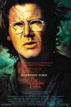 The Mosquito Coast (1986) Poster