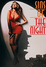 Sins of the Night Poster