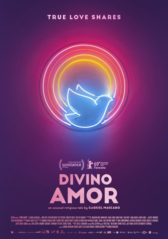 imdb divine love