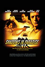 Armand Assante, Mark Dacascos, Tom Sizemore, and Sofya Skya in Shadows in Paradise (2010)