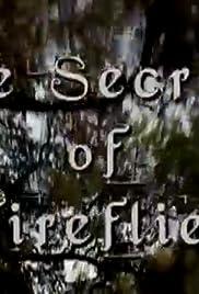 The Secrets of Fireflies Poster