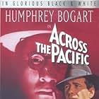 Humphrey Bogart in Across the Pacific (1942)