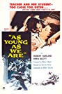As Young as We Are (1958) Poster
