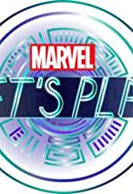 Marvel Let's Play