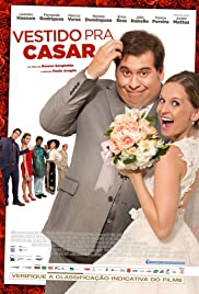 Dressed to Marry Poster