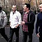 Sal Vulcano, Brian Quinn, James Murray, and Joe Gatto in Impractical Jokers (2011)