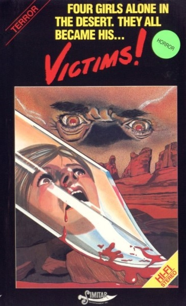 Victims! ((1985))