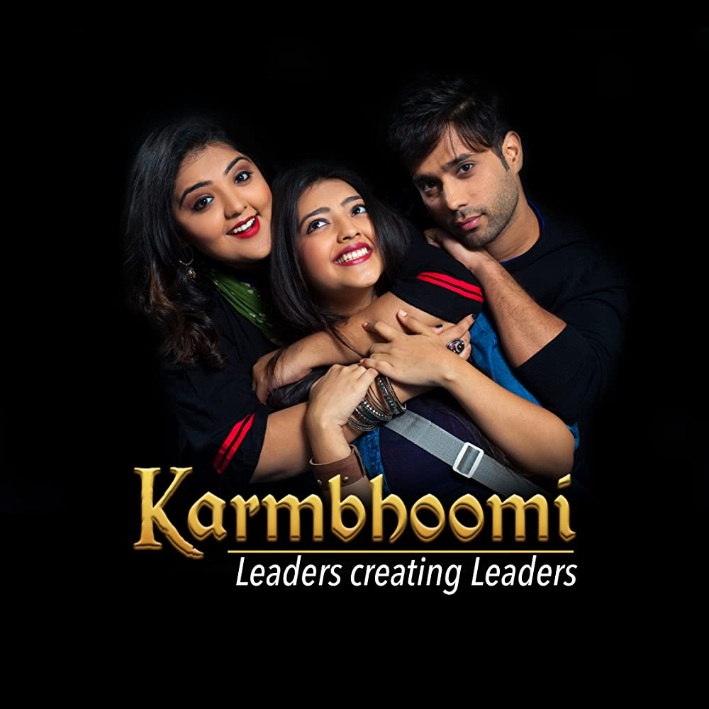 Karmbhoomi S01 2020 Hindi Complete MXPalyer 720p Esubs DL