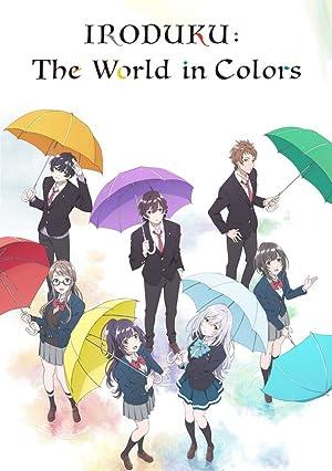Where to stream Iroduku: The World in Colors