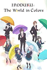 Image result for Iroduku: The World in Colors