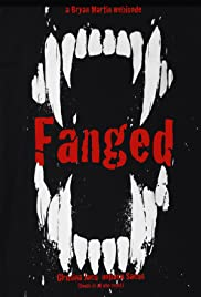 Fanged Poster