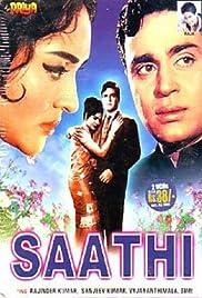 Saathi Poster