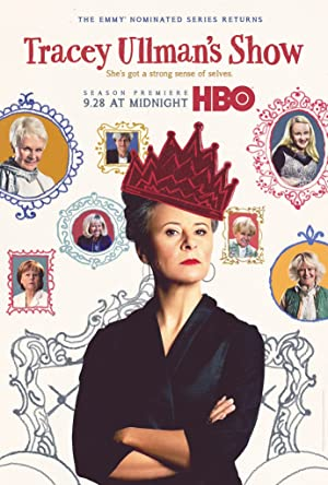 Where to stream Tracey Ullman's Show