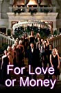 For Love or Money (2003) Poster