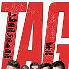 Jon Hamm, Jeremy Renner, Ed Helms, Jake Johnson, and Hannibal Buress in Tag (2018)