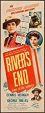 River's End (1940) Poster