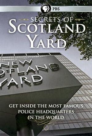 蘇格蘭場的秘密 | awwrated | 你的 Netflix 避雷好幫手!