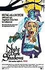Night of Dark Shadows (1971) Poster