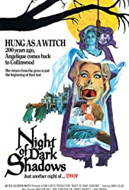 Night of Dark Shadows (1971) 720p