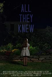 All They Knew Poster