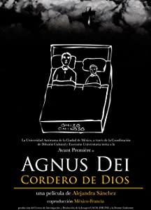 Watch full hd movies Agnus Dei: Cordero de Dios [640x640]