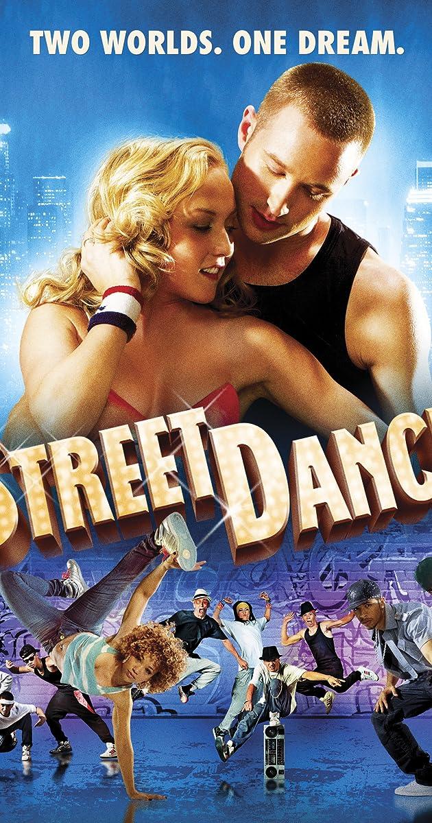 Subtitle of StreetDance 3D