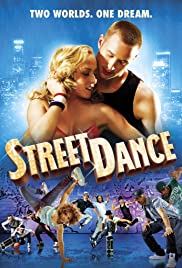 StreetDance 3D (2010) Poster - Movie Forum, Cast, Reviews