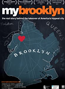 Movies dvdrip direct download My Brooklyn [mov]