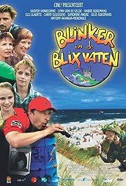 Blinker en de blixvaten Poster