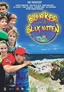 Adult funny movie downloads Blinker en de blixvaten [HDRip]
