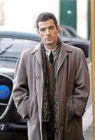 Bruno Putzulu in Le temps meurtrier (2005)