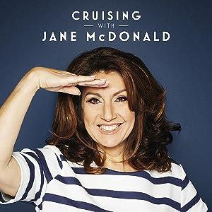Where to stream Cruising with Jane McDonald