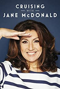 Primary photo for Cruising with Jane McDonald