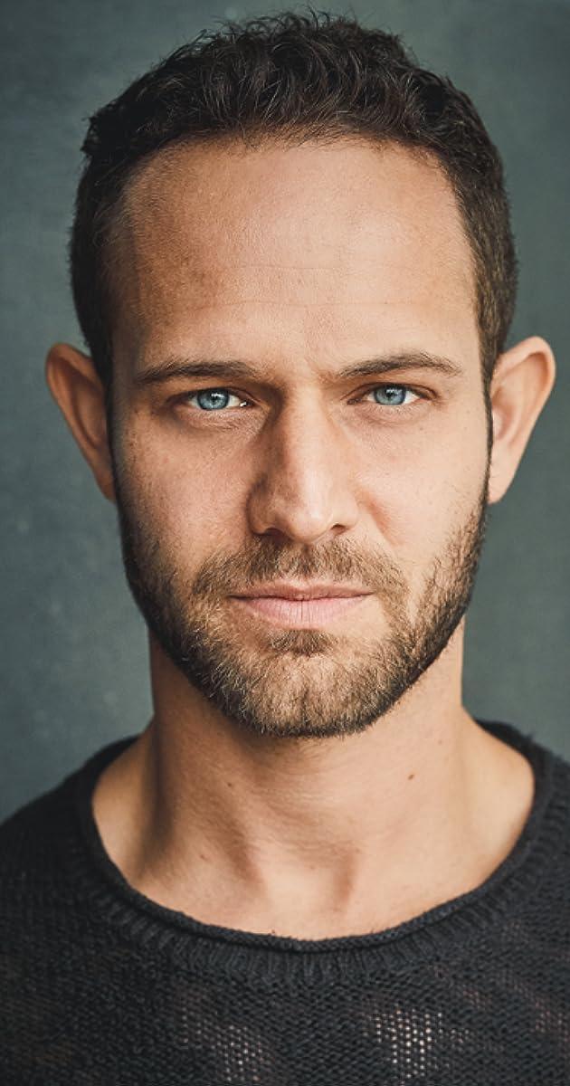 Hunter Burke - IMDb