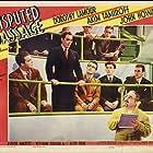 David S. Horsley, John Howard, Gordon Jones, Steve Pendleton, and Akim Tamiroff in Disputed Passage (1939)